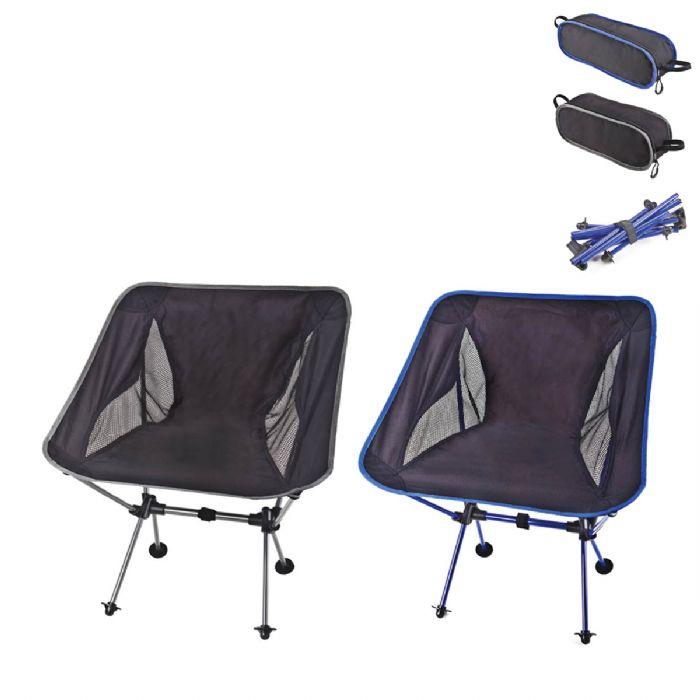 כסא מתקפל לתוך פאוץ' נסיעה – לנדו