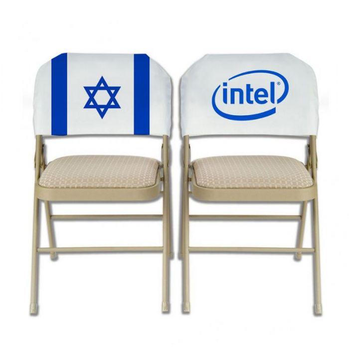 כיסויים למשענת כיסא שיכניסו את העובדים לאווירת החג