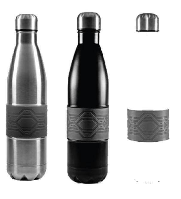 בקבוק שומר חום קור