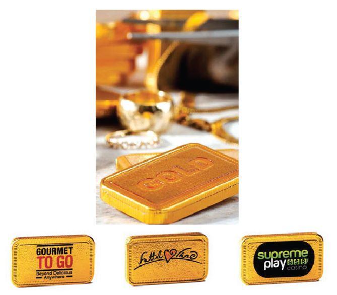 מטילי זהב