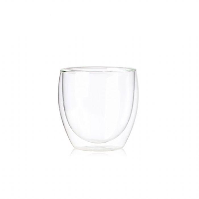 """כוס דאבל 200 מ""""ל רומא"""