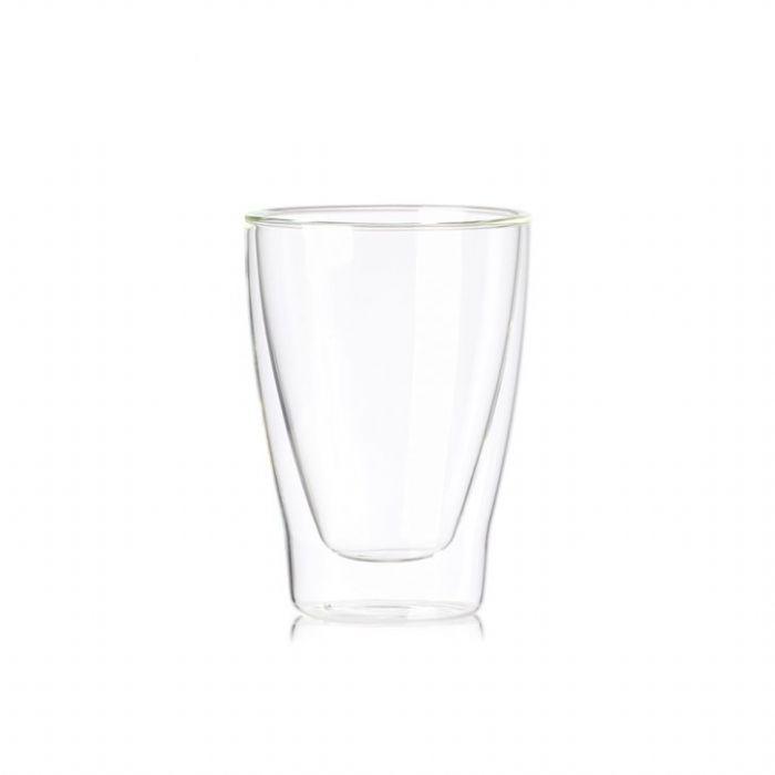 """כוס דאבל 300 מ""""ל לונדון"""