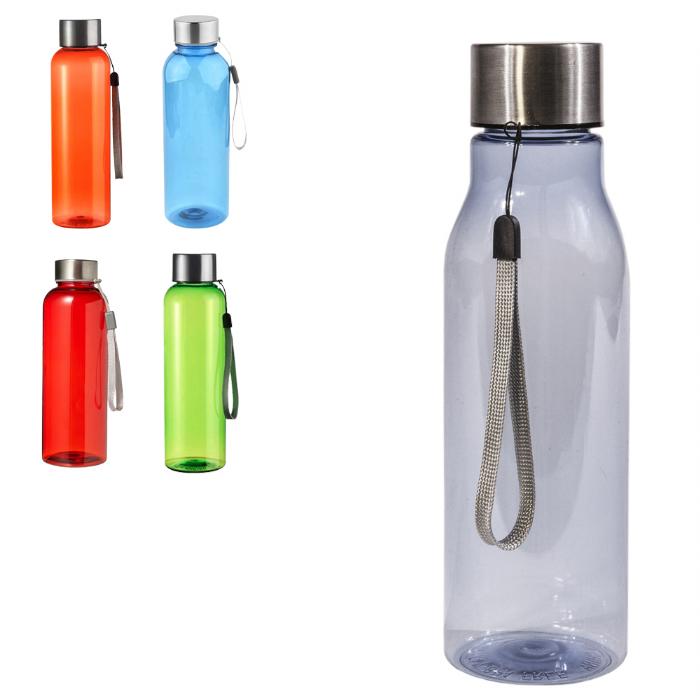 בקבוק טריטן עם פקק נירוסטה