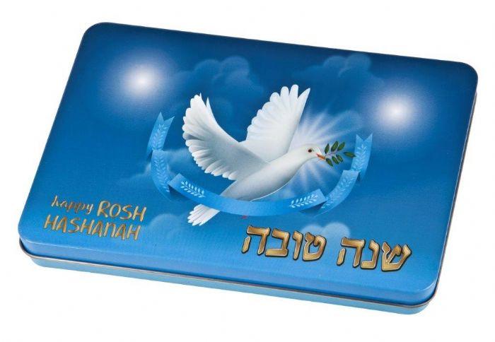 מארז ברכות לראש השנה יונת שלום