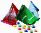 סוכריות ממותגות