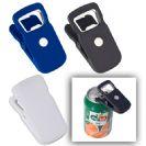 קליפ מגנט למקרר פותחן בקבוקים/ פחיות