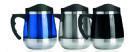 כוס תרמית בעיצוב מודרני בשילוב נירוסטה