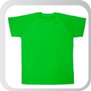 חולצות וגופיות להדפסה ממותגות