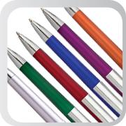 עטים מפלסטיק להדפסת לוגו