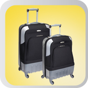 תיקי טרולי ומזוודות