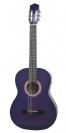גיטרה קלאסית 3/4 אלברטו מנצ'יני במבחר צבעים