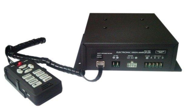 מערכת כריזה לרכב CB-220 200W