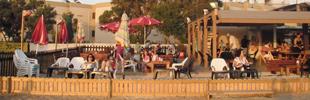 מזנון החוף וחדר אוכל