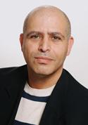 """בועז אנגלנדר מנכ""""ל יעל ישראל"""