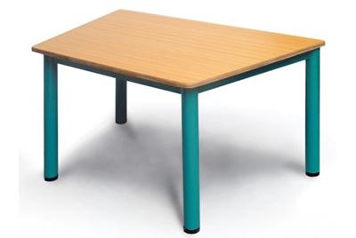 שולחן טרפז