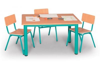 שולחן אבנר