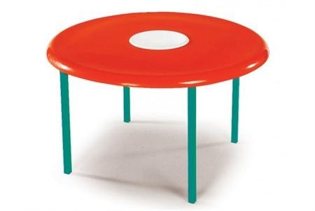 שולחן חימר