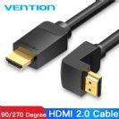 6059. كابل HDMI طول 1.5 متر Vention