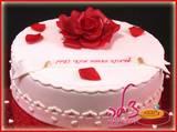 עוגת יום הולדת חגיגית, עוגות מעוצבות בבאר-שבע