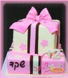 עוגת הבת מצווה של שקד