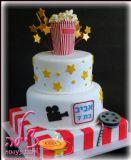 עוגה ליום הולדת מהסרטים!