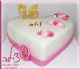 עוגת ים הולדת לאמא
