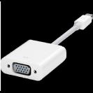 Apple Mini DisplayPort to VGA Adapter
