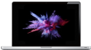 מחשב נייד Apple MacBook Pro 13 MPXV2HB/A