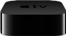 סטרימר Apple TV 4K 64GB