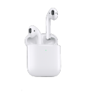 AirPods 2 with Wireless Charging