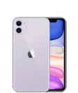 טלפון Apple iPhone 11 64GB יבואן רשמי