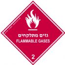 575  - FLAMMABLE GASES