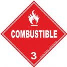 578 - COMBUSTIBLE