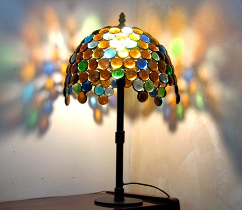 סימה שומרון - זכוכית