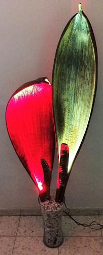 גבריאל ג'יבלי - עיצובים בעץ