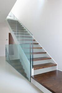 מדרגות זכוכית, סולם יעקב מדרגות זכוכית