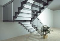מדרגות ברזל, סולם יעקב מדרגות ברזל