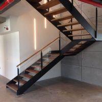מדרגות מתכת, סולם יעקב מדרגות מתכת