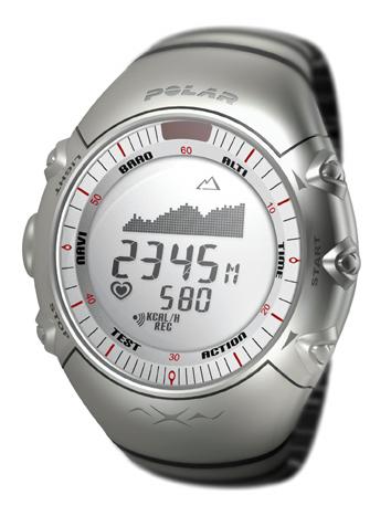 Polar AXN700 Pro/Extreme