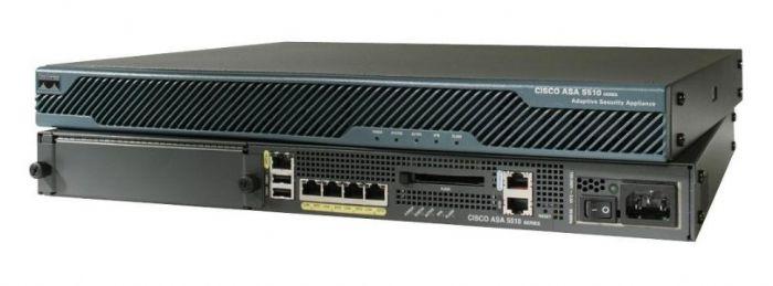 router asa 5510