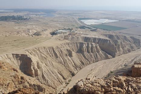 מערות קומראן