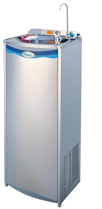 קולר מים קרים נירוסטה-הספקים משופרים