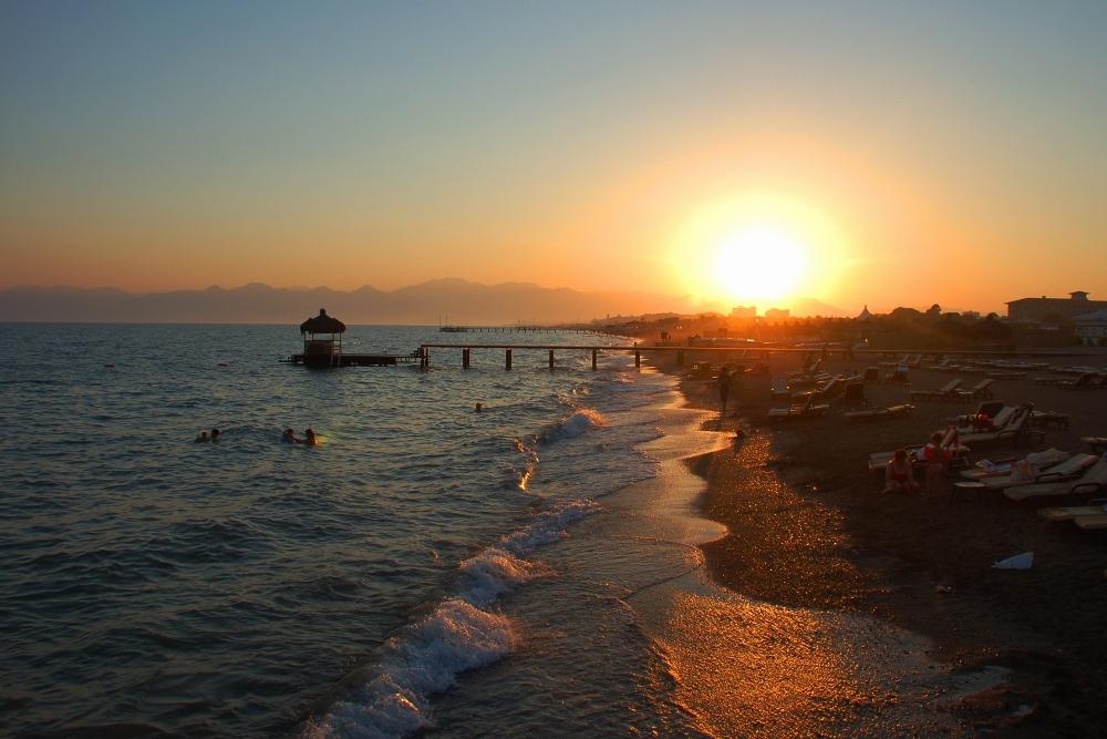 חוף הים בטורקיה  - תמונות בחינם ללקוחות Webfocus