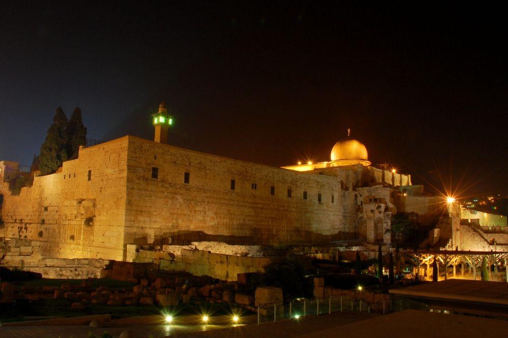 חומות העיר העתיקה ירושלים  - תמונות בחינם ללקוחות Webfocus