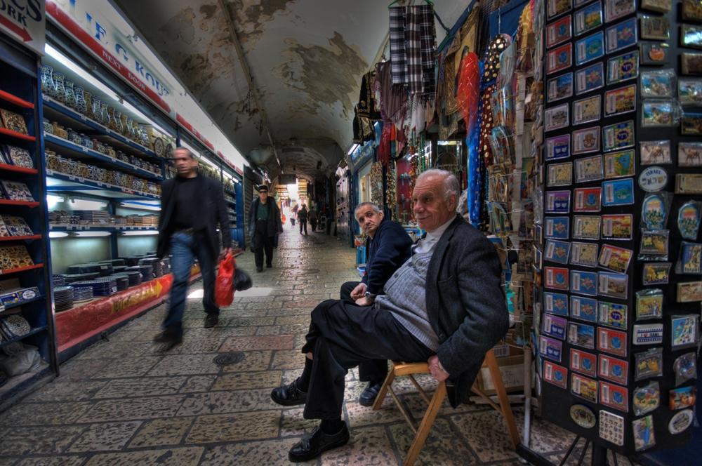 סמטאות העיר העתיקה  - תמונות בחינם ללקוחות Webfocus