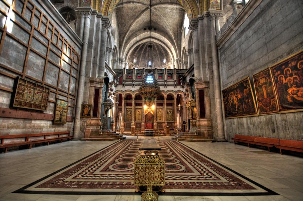 כנסיית הקבר ירושלים  - תמונות בחינם ללקוחות Webfocus