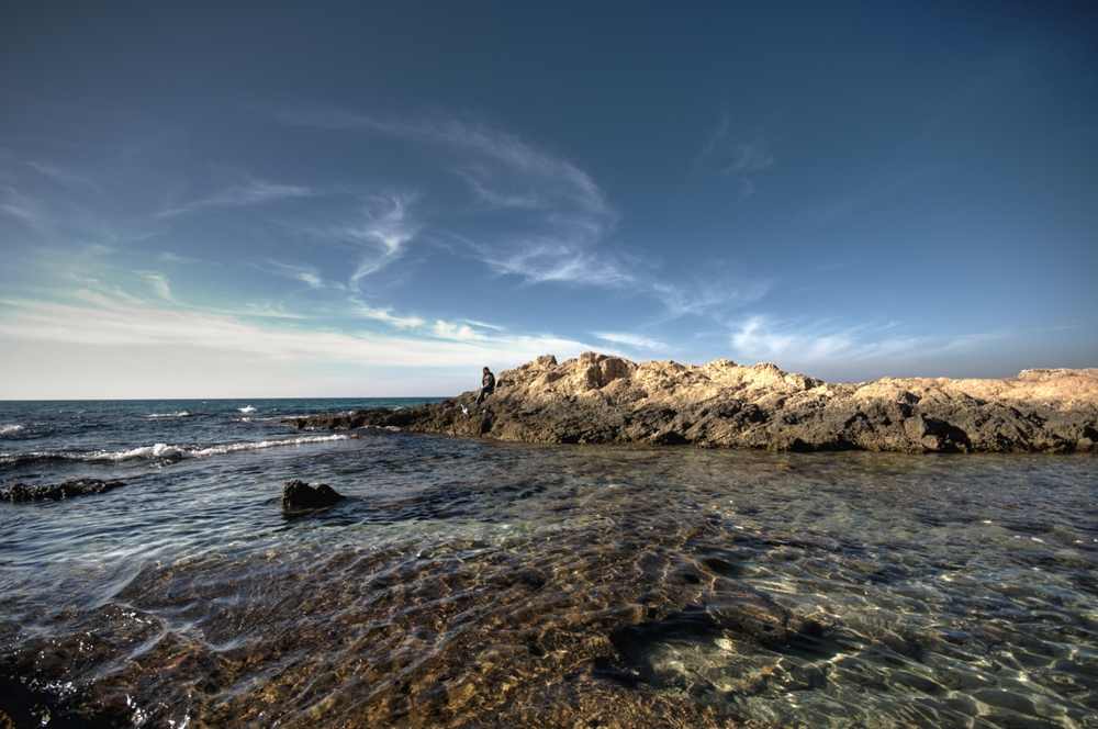 חוף אכזיב  - תמונות בחינם ללקוחות Webfocus