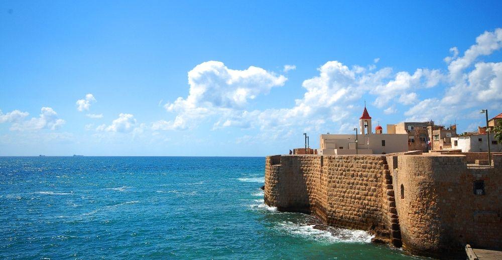 חומות עכו העתיקה - תמונות בחינם ללקוחות Webfocus