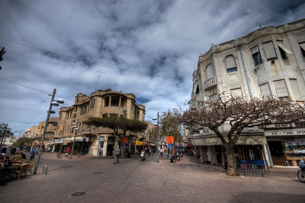 תל אביב, שוק הכמל  - תמונות בחינם ללקוחות Webfocus