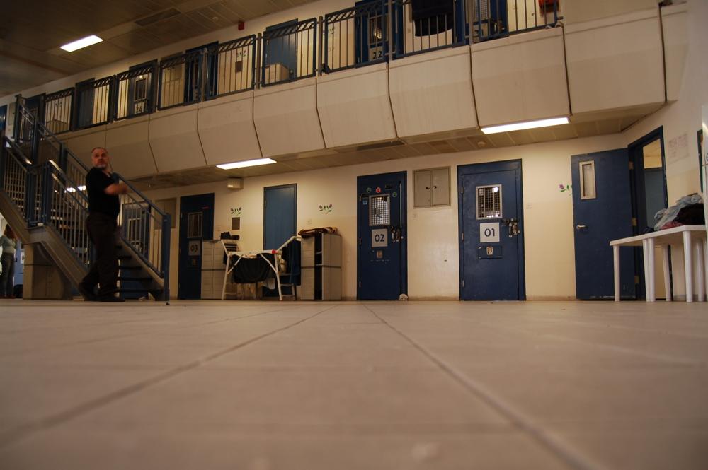 בית כלא - תמונות בחינם ללקוחות Webfocus